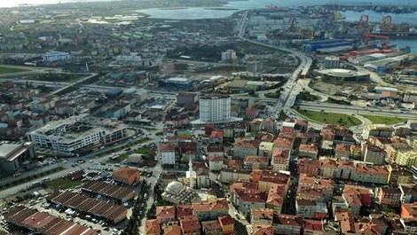 Tuzla Belediyesi, akaryakıt ve ticaret alanı satıyor