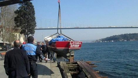 İstanbul sahillerinde işgale yer yok!
