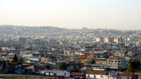 Bakanlıktan İzmir'deki katı atık tesisine ret!