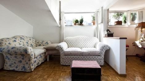 Küçük evlere modüler mobilya!