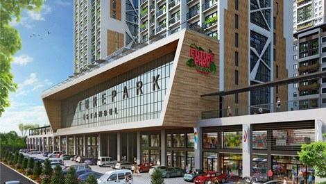 Future Park'ta daire fiyatları 210 bin TL'den başlıyor