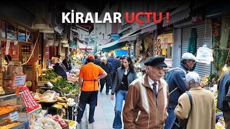 Tarihi Kadıköy Çarşısı