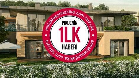 Yeşilyaka Mesa Nurol satışa çıktı