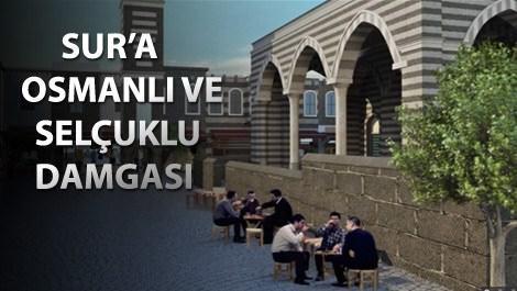 Diyarbakır Surları'nın tamamı restore edilecek