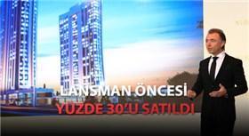 NG Residence İstanbul görücüye çıktı!