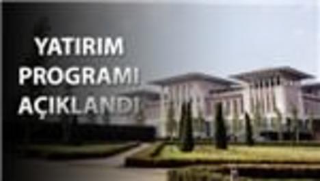 Cumhurbaşkanlığı Sarayı'na 650 milyon liralık ek bina!