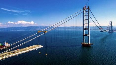 Karayollarında bu yıl birçok köprü inşa edilecek