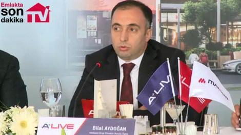 A+ Live Ataşehir satışa sunuldu