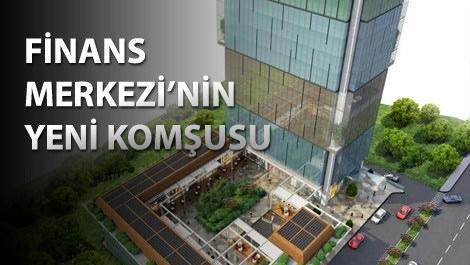 A Live Ataşehir
