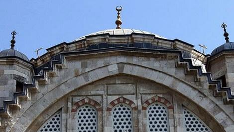 Mimar Sinan'ın göremediği eseri yıllara meydan okuyor