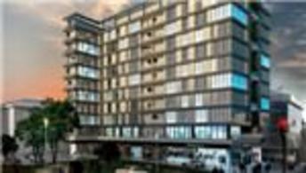Halkalı 24'te daire fiyatları 239 bin TL'den başlıyor