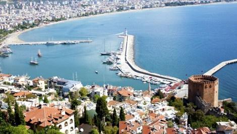 Antalya'da en fazla konut alan yabancılar Ruslar!