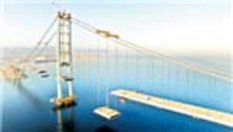 İzmit Körfez Geçiş Köprüsü bitince belgeseli çekilecek
