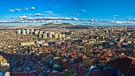 Ankara'da 16 milyon TL'ye satılık 5 alan!