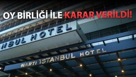 Martı Istanbul Hotel