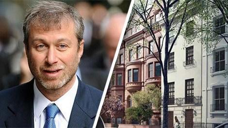 Roman Abramoviç'in malikane projesi reddedildi