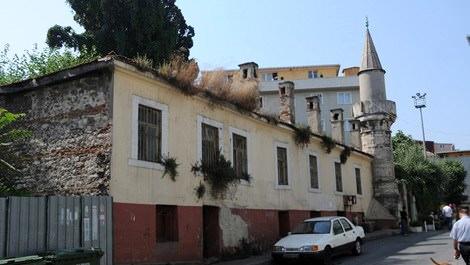 Mimar Sinan'ın bilinen ilk eseri restore ediliyor