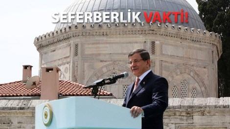 'İstanbul'a hançer gibi saplanan eser yapılmayacak'