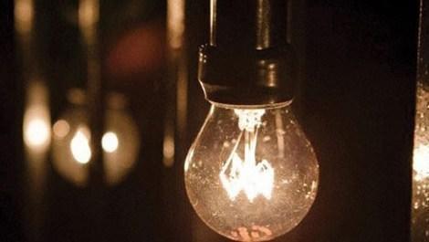 Anadolu Yakası'nda 5 ilçede elektrik kesintisi