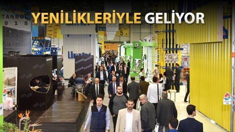 39. Yapı Fuarı - Turkeybuild, 10 Mayıs'ta başlıyor