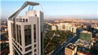 Nurol Tower basına tanıtılıyor