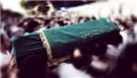 Aziz Torun'un babası vefat etti