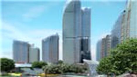 Maslak 1453'ün şirket payı 1.8 milyar TL oldu