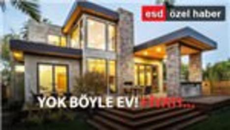 Prefabrik ev fiyatları 2016'da ne kadar oldu?