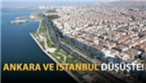 Konut satışları İzmir'de yükselişte!