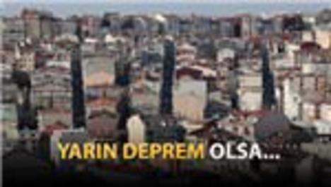 Türkiye'deki her 10 binadan 6'sında DASK yok