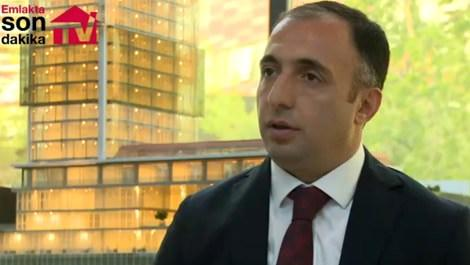 'Ataşehir, Maslak bölgesini geride bırakacak'