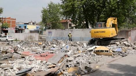 Bursa kentsel dönüşüm