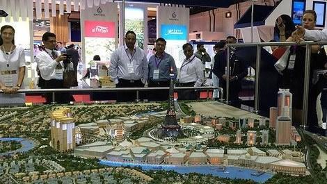 Suudi-Türk Gayrimenkul Yatırım Fonu