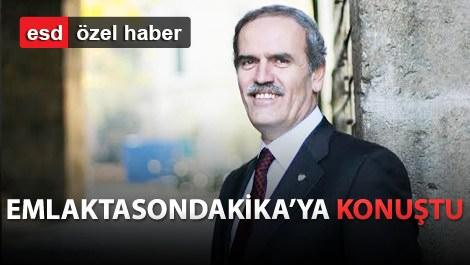Recep Altepe'den Ali Ağaoğlu'na Uludağ yanıtı!