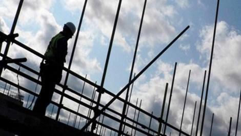 2015 yılında inşaat harcamaları 175 milyar TL'ye ulaştı