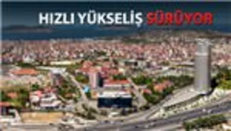 Anadolu Yakası durdurulamıyor!