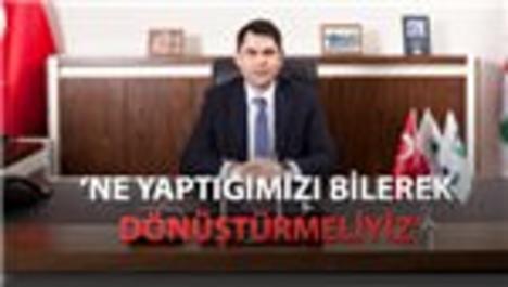 İstanbul'un kentsel dönüşümüyle ilgili flaş açıklama!