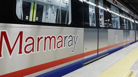 Marmaray 130 milyon yolcu taşıdı!