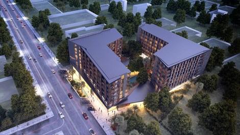 Coordinat Bornova'da fiyatlar 150 bin TL'den başlıyor