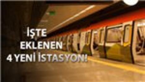 Sultanbeyli-Kurtköy metro hattı 2023'te açılıyor!