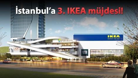 Anatolium Marmara Kartal'da açılıyor