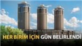 Trendist Ataşehir'de teslimler başlıyor