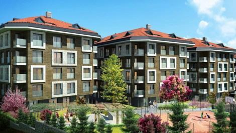 Panaroma Suites by KLK'da inşaat başladı