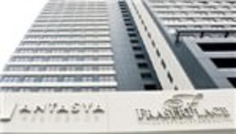 Fraser Place Antasya İstanbul açıldı