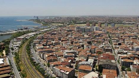 Zeytinburnu'nda 2 milyon 175 bin TL'ye satılık arsa!