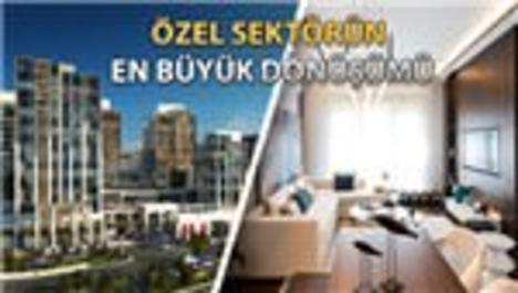 Piyalepaşa İstanbul'un örnek dairesi hazır!