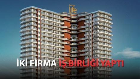 Önay Life Residence'tan daha fazla hayat sözü!