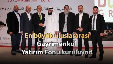 24 GPY ve Al-Zamil Grup anlaşma imzaladı