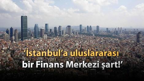 Önder Halisdemir: Tek başına faiz düşüşü yetmez!