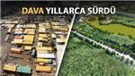 Maltepe'nin kurban satış yeri, dev şehir parkı olacak!